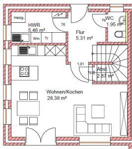 Dorfstrasse_30b_Haus2_rechte_Seite_EG