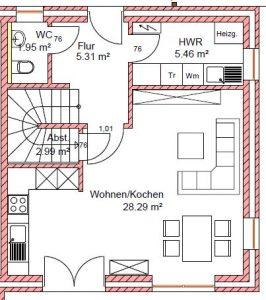 Dorfstrasse_30e_Haus3_linke_Seite_EG
